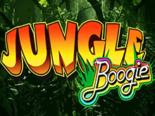 Автомат Jungle Boogie