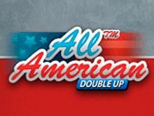 All American в казино Вулкан онлайн