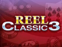 Игровой автомат Reel classic 3 онлайн