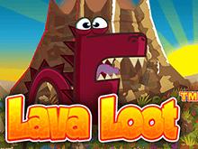 Lava Loot