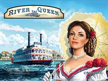 Аппарат игрового портала Вулкан River Queen