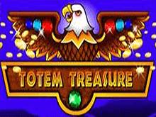 Totem Treasure – виртуальный автомат, его разработчиком является Microgaming