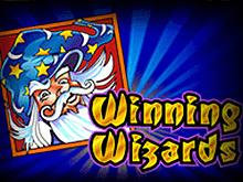 Выиграй У Волшебников в игровом автомате