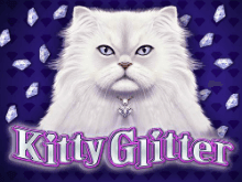 Kitty Glitter – игровой слот в казино Вулкан