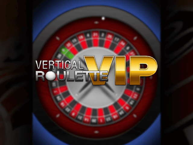 Vertical Roulette VIP